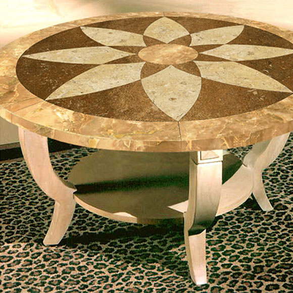 Marble furniture designs 1